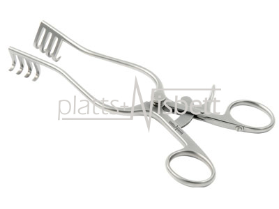 Irwin Retractor - PN0018
