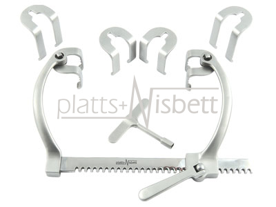 Sellors Retractor - PN0041
