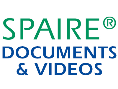 SPAIRE® Documents and Videos